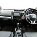 #Honda #Jazz Interior 2 clever Car...