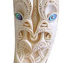 Bone Carving manaia