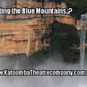 KTC - BlueMountainsWaterFall Meme March2015