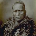King Tawhiao Potatau Te Wherowhero