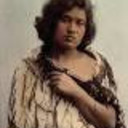 iles Maori Woman Image1