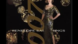Penelope Sai Diamonds are forever