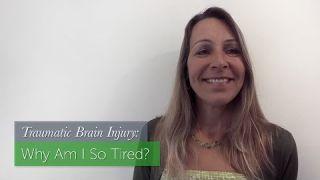 Traumatic Brain Injury and Fatique