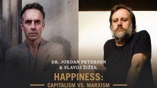 Marxism: Zizek/Peterson: Official Video