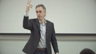 Jordan Peterson on the meaning of life for men.