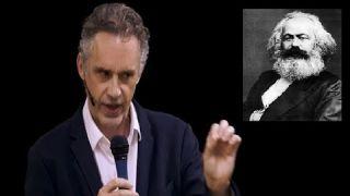 Jordan Peterson; Explains Karl Marx Theory of Suffering