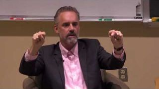 "Jordan Peterson: IQ, Race & The ""Jewish Question"""