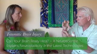 TBI: Can Your Brain Really Heal?