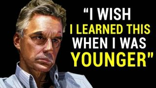 Jordan Peterson's Life Advice Will Change Your Future