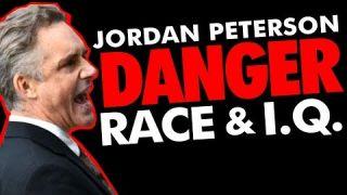 Jordan Peterson: The Dangerous I.Q. Debate