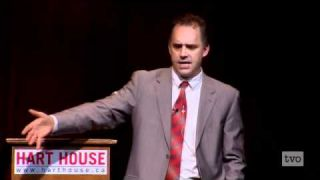 Jordan Peterson on The Necessity of Virtue