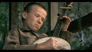 DUELING BANJOS ~ Guitar & Banjo Song ~ Deliverance
