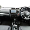#Honda #Jazz Interior 2 clever Car...