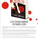 Tara Moss, Speaking Out.