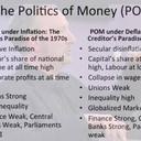 Politics of Money FB Post June2015