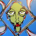 Hendrik Acrylic Jesus Image1 Feb2016
