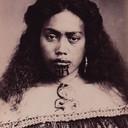 iles Maori Woman Image2