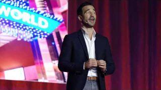 Why do so many incompetent men become leaders? | Tomas Chamorro-Premuzic | TEDxUniversityofNevada