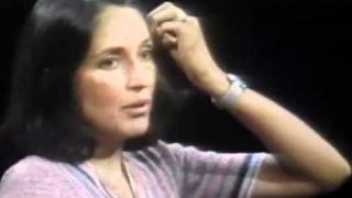 Day at Night: Joan Baez, singer-songwriter