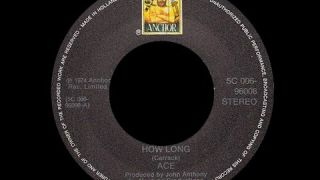 Ace ~ How Long 1974 Disco Purrfection Version